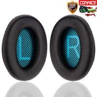 Replacement Ear Pads Headphone Cushions For QC2 QC25 QC35 QC15 AE2 AE2i USA