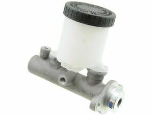 Fits 1986-1989, 1992-1994 Nissan D21 Brake Master Cylinder Dorman 29458FR 1993 1