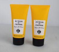 Acqua Di Parma Colonia Bath & Shower Gel 2.5oz Bottle Lot of 2