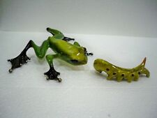 Tim Cotterill Sold Out FROG Lil Prince and Friend