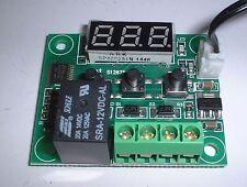 50-110 ° c Digital Temperatura Controlador conmutador Reino Unido Stock
