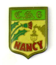 Réduction d' Insigne du Centre de Sélection N° 6 à Nancy