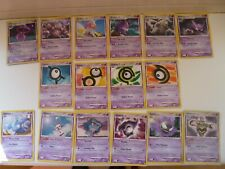 Pokémon Psychic  Set Diamond and Pearl 2007
