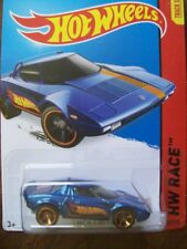 1973/1978 LANCIA STRATOS 1/64 Scale HOT WHEELS RACE EDITION 2013 NEW UNOPENED