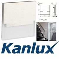Kanlux LED 12V Mounted Room Wall Daylight Decorative Step Stair Light Fitting