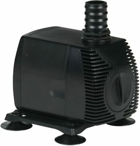 Little Giant 725 GPH 57W Multi-Purpose Magnetic Drive Submersible Pond Pump