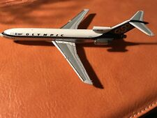 Aeroclassics Olympic Airlines Boeing 727-200 1/400 Scale
