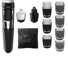 Máquina De Afeitar Todo En Uno Condensador De Ajuste Barba Hombres