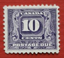 CLEARANCE: Canada (#J10) 1932 Postage Due single