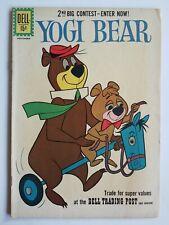 Yogi Bear (1959) #5 - Very Good
