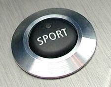(LS) Anello SPORT BOTTONE alluminio cromo BMW z4