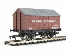 Ready to Go/Pre-built Dapol OO Scale Model Trains