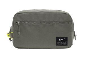 Nike Utility Modular Tote Bag Gym Shoe Bag - Iron Grey - CQ9470 - New 2021