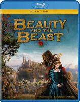 BEAUTY AND THE BEAST (BLU-RAY + DVD) (BLU-RAY) (BLU-RAY)