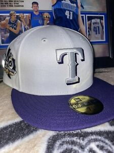 Texas Rangers Pro Image Fitted Dragon Ball Z Pack -Not Hat Club-
