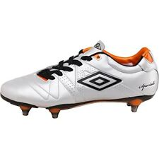 NEW UMBRO Speciali 3 Pro A SG Leather Football Boots UK Size 7 Kanga Touch