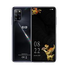 Elephone u5 4gb 128gb 48mp Quad Kamera Octa Core Android NFC Smartphone Entsperrt