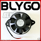 6 Inch Radiator Thermo Electric Cooling Fan 150cc 250cc Quad Dirt Bike ATV Buggy