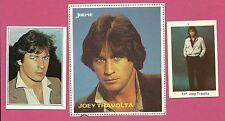 Joey Travolta FAB Card Collection