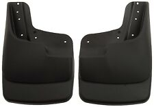 Husky CUSTOM Mud Guards - Front Pair - 56511 - Ford F250/F350 2003-2010
