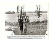 P615 Mary Kay Place Kevin Kline The Big Chill 1983 vintage photograph