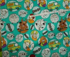 Nurses uniform scrub top xs sm medium large xl 2x 3x 4x 5x SCOOBY DOO LAST ONE