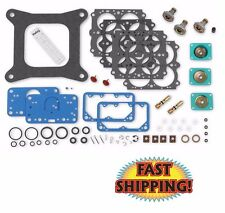 Holley Renew Carburetor Rebuild Kit for 4150 Carburetors Including 9022 - 37-485