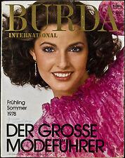 Burda International FS 1978