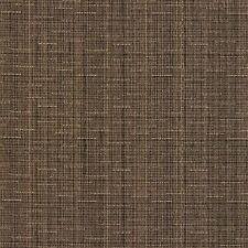 A386 Brown Solid Tweed Textured Metallic Upholstery Fabric By The Yard
