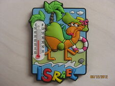 3D-Camel-Jerusalem-Israel-Room-Thermometr-Fridge-Freezer-Magnet-Souvenir-Judaic