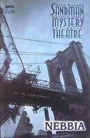 "SANDMAN MYSTERY THEATRE ""NEBBIA""  MAGIC PRESS/VERTIGO 2003"