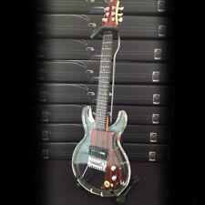 Axe Heaven Keith Richards Dan Armstrong 1/4 scale Miniature Collectible Guitar