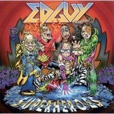 Edguy - Superheroes - Maxi Single - CD  Rock / Heavy Metal / Power & True Metal