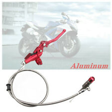 1200MM Universal Hydraulic Brake Clutch Lever Master Cylinder For Motorcycles
