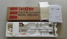 New Brother Color Changer KRC900 for  4.5mm & 9mm Knitting Machine