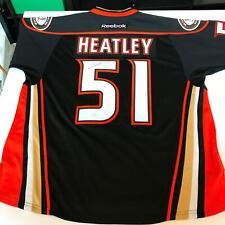 reputable site 0714b 9d5e5 Anaheim Ducks NHL Original Autographed Jerseys for sale | eBay