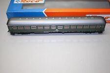 Roco 44455 4-Achser Personenwagen 2.Klasse Büm DB Spur H0 OVP