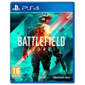 Battlefield 2042 PS4 **Pre Order** 2021 19th November