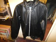 adidas Faux Leather Coats & Jackets for Men