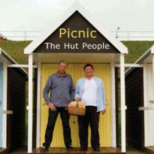 The Hut People : Picnic CD (2012) ***NEW***