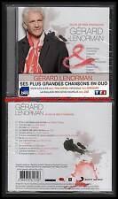 "GERARD LENORMAN ""Duos De Mes Chansons"" (CD) 2011 NEUF"