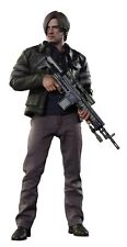 "NEW!! Video Game Masterpiece ""BIOHAZARD 6"" Leon S Kennedy 1/6 from Japan F/S"