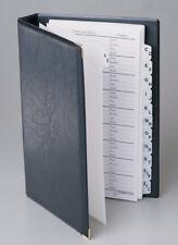 Cumberland Address Book C/land 255x170 4r Refillable Indexed