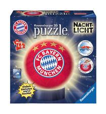 Ravensburger 3d-puzzle 12177 - Nachtlicht FC Bayern München
