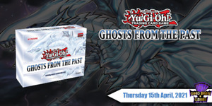Yu-Gi-Oh! Ghosts From the Past GFTP-EN Singles (Any 4+ 40% Off)