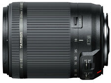 Tamron AF 18-200mm f/3.5-6.3 VC Di II for APS-C format DSLR Lens for Nikon