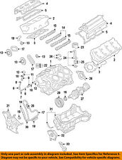 FORD OEM-Engine Timing Chain BL3Z6268A