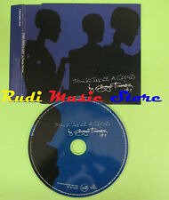 CD Singolo GEORGE HARRISON STUCK INSIDE A CLOUD 2002 PROMO LC0299 (S16) no mc lp
