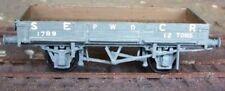 SECR 2 plank Ballast Wagon Kit (D1344) - Cambrian C77 - free post