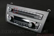 BMW 3er F31 1er F20 Bedienteil Sitzheizung Klimabedienteil Klimaautomatik High